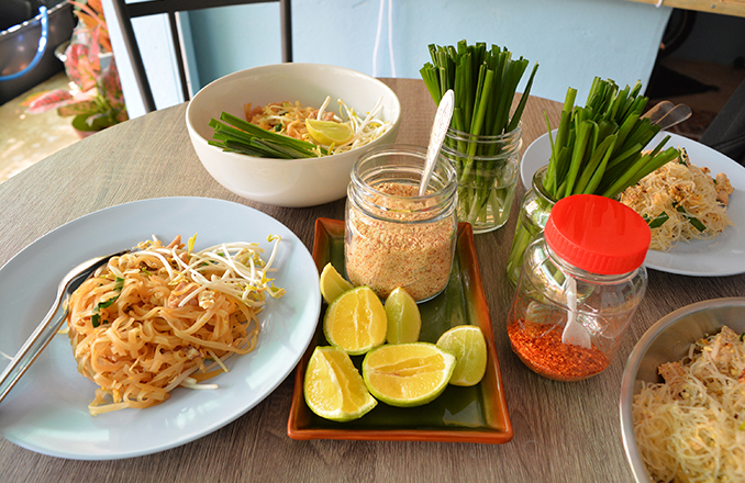 A Celiac guide to Thai Food - Thai Plenty